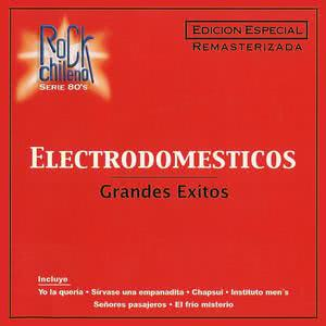 Grandes Exitos 2008 Electrodomesticos