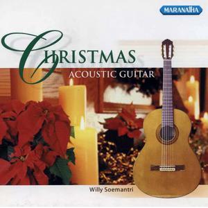 Christmas Acoustic Guitar dari Willy Soemantri
