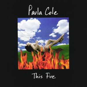 This Fire 2006 Paula Cole Band