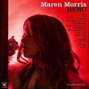 HERO (Deluxe Edition) 2017 Maren Morris