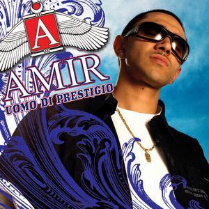Uomo di Prestigio 2006 AMiR