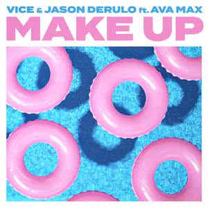 Make Up (feat. Ava Max) 2018 Vice; Jason Derulo; Ava Max