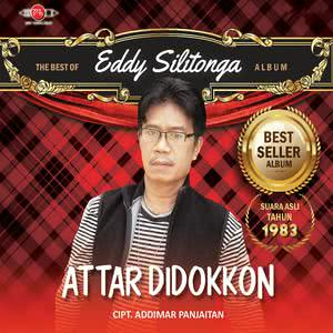 EDDY SILITONGA dari Eddy Silitonga