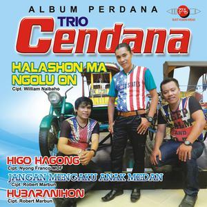 Perdana Trio Cendana dari Cendana Trio