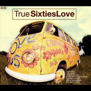 True 60s Love 2007 Various Artists
