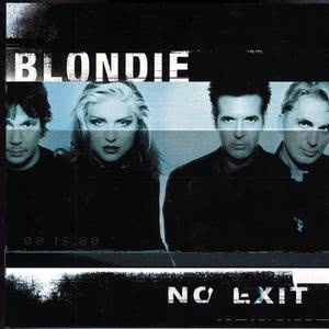 No Exit 2016 Blondie