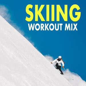 Skiing Workout Mix 2018 Various Artists