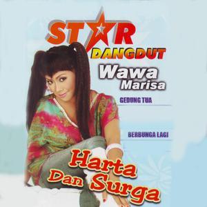 Star Dangdut Wawa Marisa dari Wawa Marisa