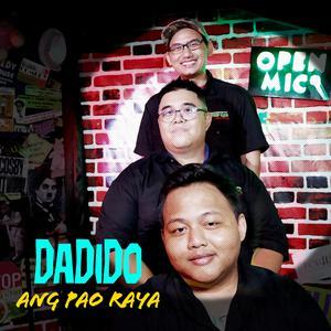 Angpao Raya dari Dadido