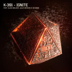 Ignite 2018 K-391; Alan Walker; Julie Bergan; Seungri