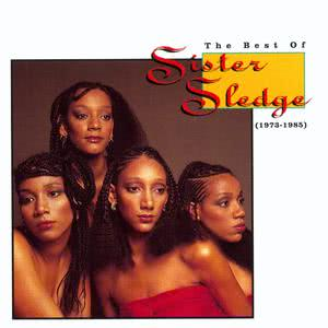 The Best Of Sister Sledge (1973-1985) 2008 Sister Sledge