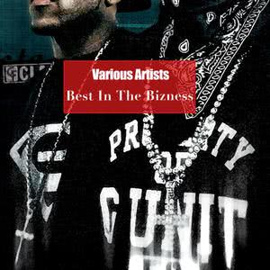 Best in the Bizness 2013 Various Artists