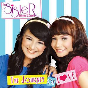 The Journey Of Love dari The Sisters