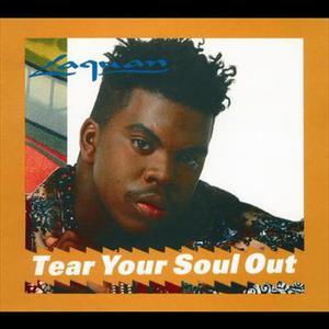 Tear Your Soul Out 1991 La Quan