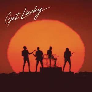 Get Lucky (Radio Edit) 2013 Daft Punk; Pharrell Williams