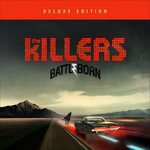 Battle Born 2012 The Killers