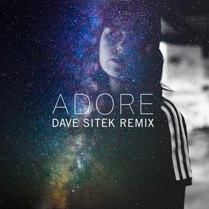 Adore (Dave Sitek Remix) 2017 Amy Shark