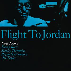 Flight To Jordan 2007 Duke Jordan