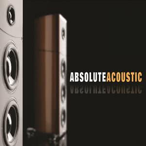 Absolute Acoustic 2018 Various Artists
