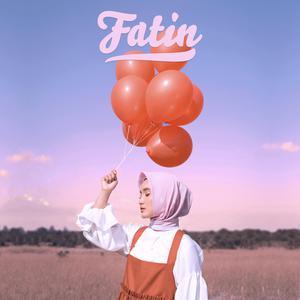 Jingga dari Fatin