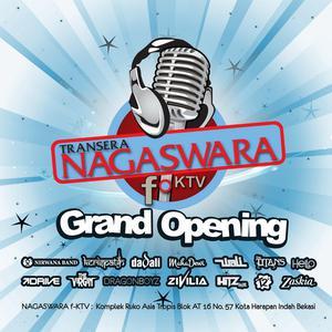 TRANSERA NAGASWARA Grand Opening dari Nirwana Band