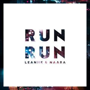 Run Run 2017 Leanne & Naara