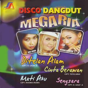 Disco Dangdut Megaria dari Wawa Marisa