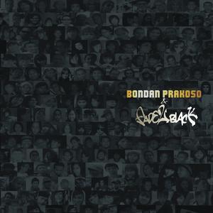 For All 2010 Bondan Prakoso & Fade To Black; Fade2Black