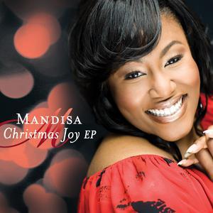 Christmas Joy EP 2007 Mandisa