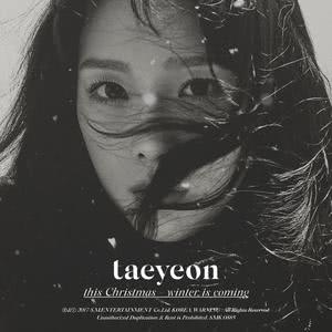 This Christmas – Winter is Coming 2017 Taeyeon