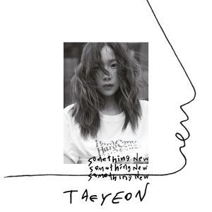 Something New - The 3rd Mini Album 2018 Taeyeon