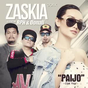 Paijo - Single dari Zaskia Gotik