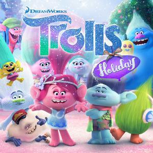 TROLLS Holiday 2017 Various Artists