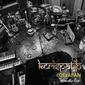 DELAPAN (Acoustic Live) dari Kerispatih