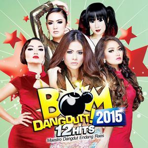BOM Dangdut 2015 (12 HITS Maestro Dangdut Endang Raes) dari Hesty