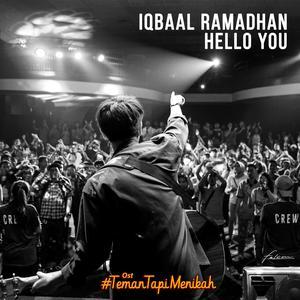 OST #TemanTapiMenikah dari Iqbaal Ramadhan