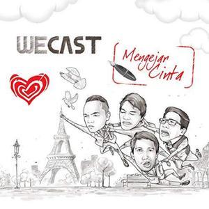 Mengejar Cinta dari Wecast