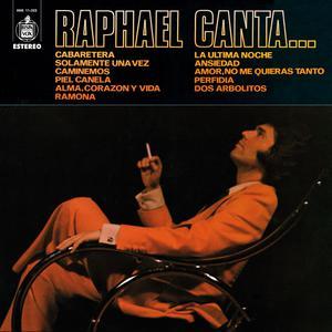 Raphael canta... 2012 Rapha