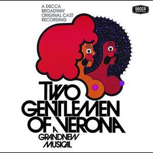 Two Gentlemen Of Verona 1971 Chopin----[replace by 16381]