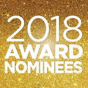 2018 Award Nominees 2018 Various Artists