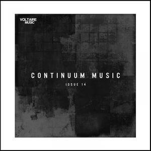 Continuum Music Issue 14 2018 Various Artists