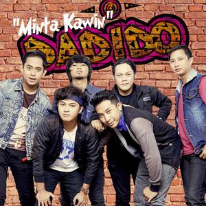 Minta Kawin - Single dari Dadido
