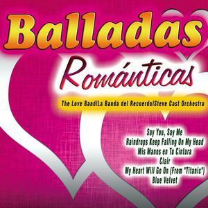 Balladas Románticas dari The Love band