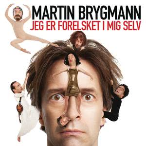 Jeg Er Forelsket I Mig Selv (Radio version) 2011 Dean Martin