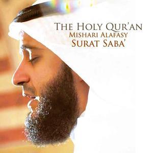 Surat Saba' - Chapter 34 - The Holy Quran (Koran) dari Shaykh Mishari Alafasy