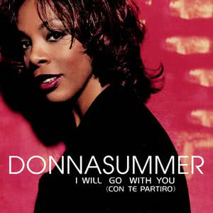 I Will Go with You 2010 Donna Summer