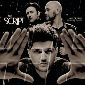 Hall of Fame 2012 The Script