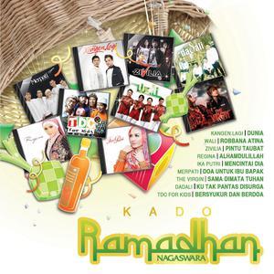 Kado Ramadhan 2014 Kangen Lagi