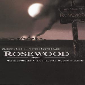 Rosewood Original Motion Picture Soundtrack 1997 John Williams