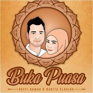 Buka Puasa - Single dari Raffi Ahmad & Nagita Slavina